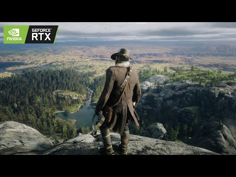25 Minutes of Open World Gameplay 4K PC Red Dead Redemption 2 MAX ULTRA Settings RTX 2080 Ti