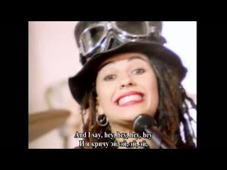 4 Non Blondes - Whats Up (subtitles)