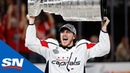 Why T.J. Oshie Is All-For Neutral Site NHL Games, And Likes Ovechkin Over Gretzky In 'NHL 20' Battle