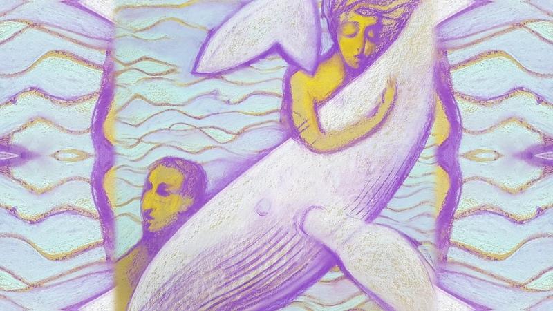 Lera Banina Kayatma — White Whale (Remix)