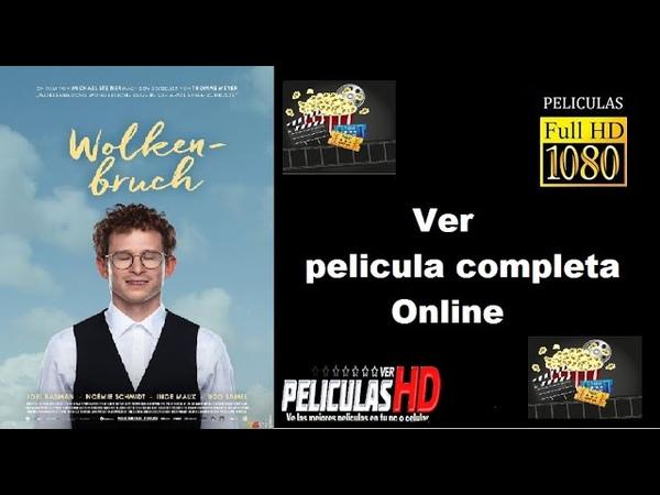 El despertar de Motti Wolkenbruch | Trailer Sueco | Pelicula completa