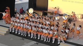 京都橘高校吹奏楽部 ローム ミュージックフェスティバル2018「4K」Kyoto Tachibana SHS Band