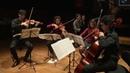 Reynaldo Hahn : Quintette pour piano et cordes en fa dièse mineur - Molto agitato - Dania Tchalik