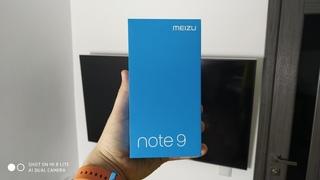 Meizu Note 9 после Xiaomi Redmi Note 7 ► Я ПРЕДАЛ СЯОМИ!
