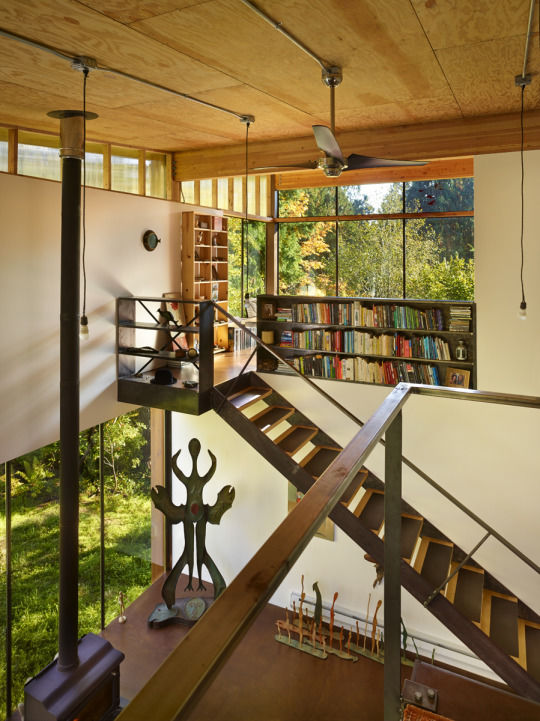 Olson Kundig Architects