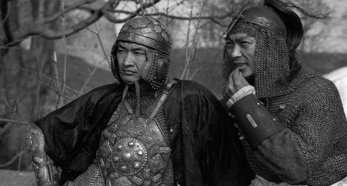 Князья и монголы