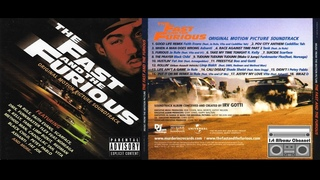 The Fast And The Furious Soundtrack (2001) Full Album