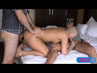 Enigma Silky - Wunf 309 - Anal Sex Casting Hardcore Treesome First Time Deepthroat Big Ass Chubby Tattoo Piercing, Porn, Порно