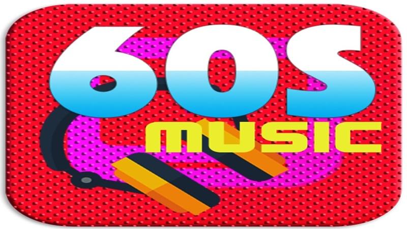 Amazing 1960's - Instrumental Music
