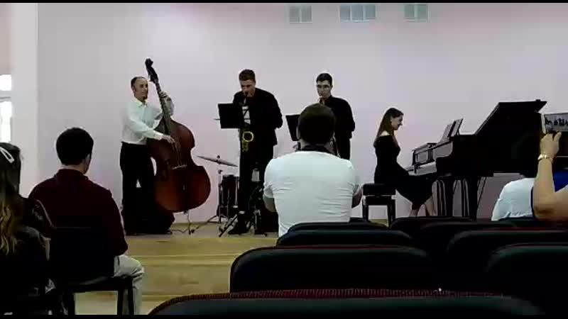 Джаз-квинтет