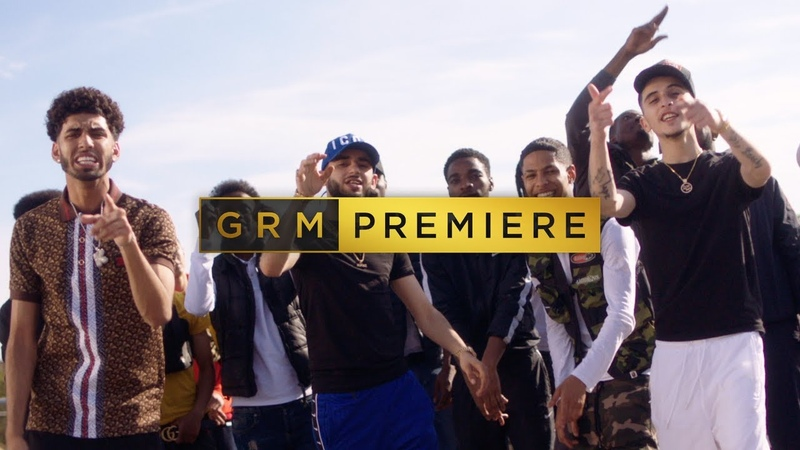 AJ ft. Geko, Ard Adz Koomz - Bad Boujie [Music Video] | GRM Daily