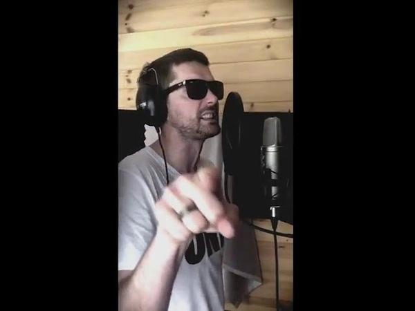 Noize MC записал трек о разгоне протестов в Москве