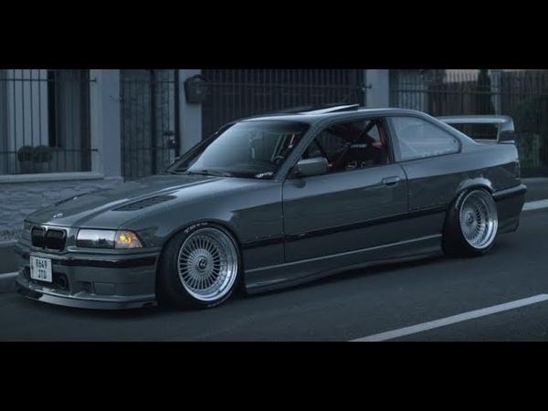 𝐬𝐡𝐞 𝐥𝐢𝐤𝐞𝐬 𝐭𝐡𝐞 𝐰𝐚𝐲 𝐈 𝐬𝐦𝐨𝐤𝐞 | E36 Coupe