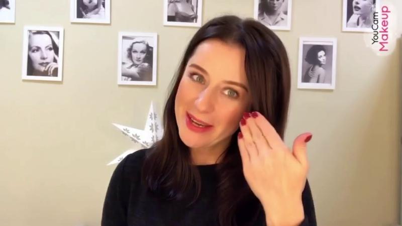Как подчеркнуть цвет глаз с помощью макияжа Рекомендации от Жанны Сан Жак