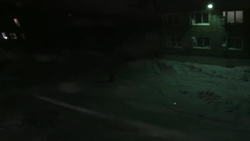 Воркута 17 02 20