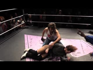 Hoodslam Sexy Good Time Wrestle Show - Eighties For The Ladies