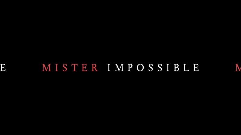 Phantogram - Mister Impossible (Official Lyric Video)