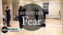 SEVENTEEN Fear Dance Tutorial Prechorus Chorus