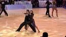 IDSU World Cup Adult Open La Minsk Open Championship 2020 Minsk 08 02 2020 бальные танцы