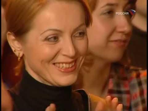 Михаил Жванецкий Дежурный по стране 03 03 2008
