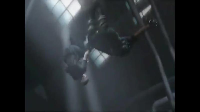 Resident Evil 4_Леон vs Краузер русская озвучка