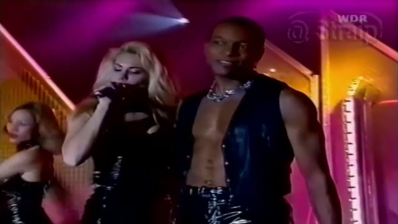 E Rotic Max Don't Have Sex With Your Ex 1995 LIVE