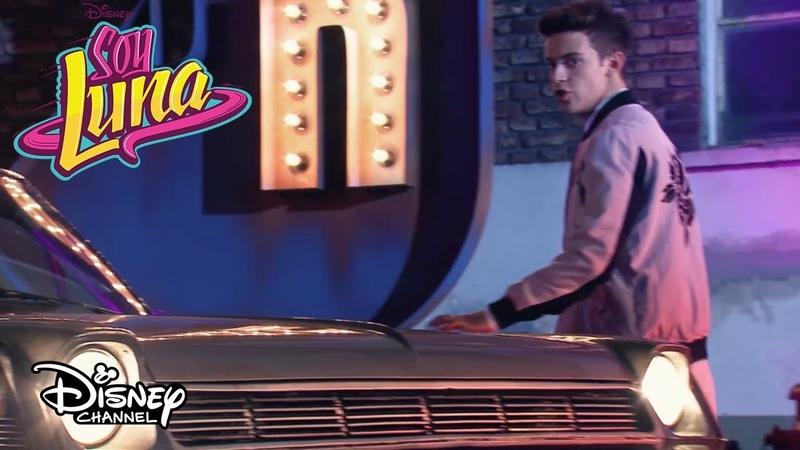 Esta Noche No Paro Video Musical Soy Luna 3