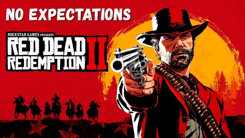 Red Dead Redemption 2 OST No Expectations