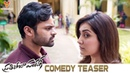 Prati Roju Pandaage Comedy Teaser Sai Tej Raashi Khanna Thaman S Maruthi UV Creations