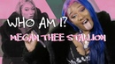 Megan Thee Stallion's Message for Men Hating on Her Love for Anime - Who Am I?
