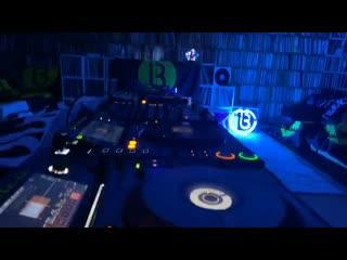 John Digweed - Live at home studio set
