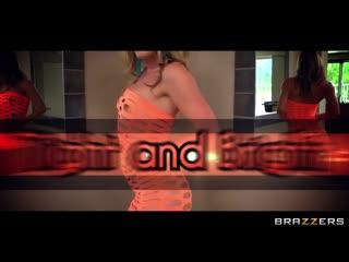 Sheena Shaw   Big Ass  Big Tits  BlowJob CumShot  Porno HD