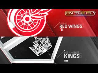 Red Wings - Kings 11/14/19