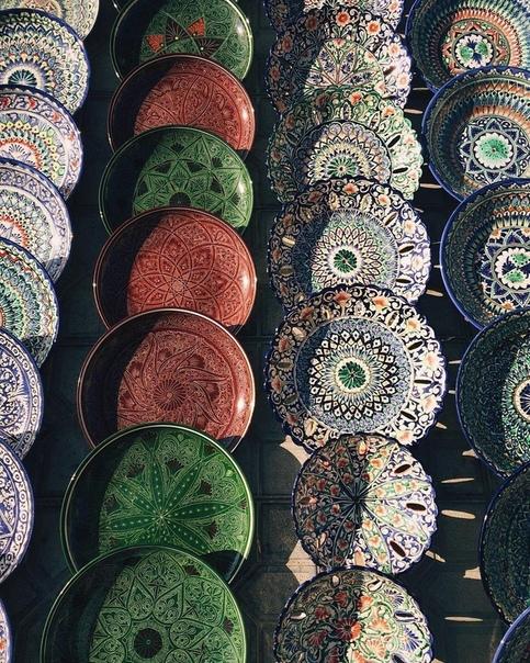 ПРЯМЫЕ рейсы в Самарканд (Узбекистан) за 15500 рублей туда-обратно из Москвы зимой-весной