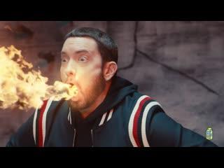 #NW: Eminem Feat. Juice WRLD - Godzilla 2020