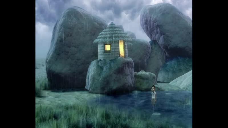 Притча о благоразумном муже, который строит дом свой на камне, и о безрассудном, который строит на песке