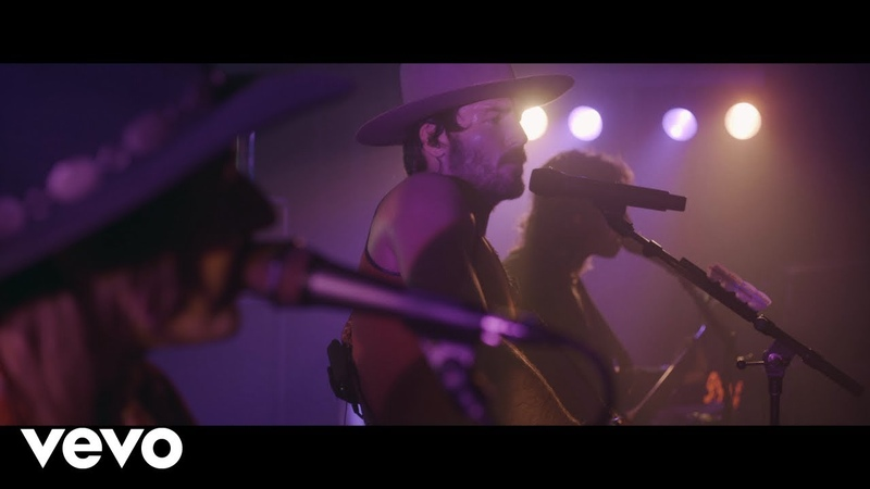 Midland Fast Hearts And Slow Towns Live From The Palomino