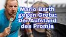 Mario Barth gegen Greta Der Aufstand des Pöbelpromis