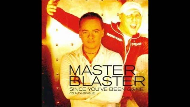 Master Blaster Vs Turbo B Ballet Dancer