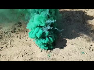 Интересное видео №260 experiment__firecracker_under_water