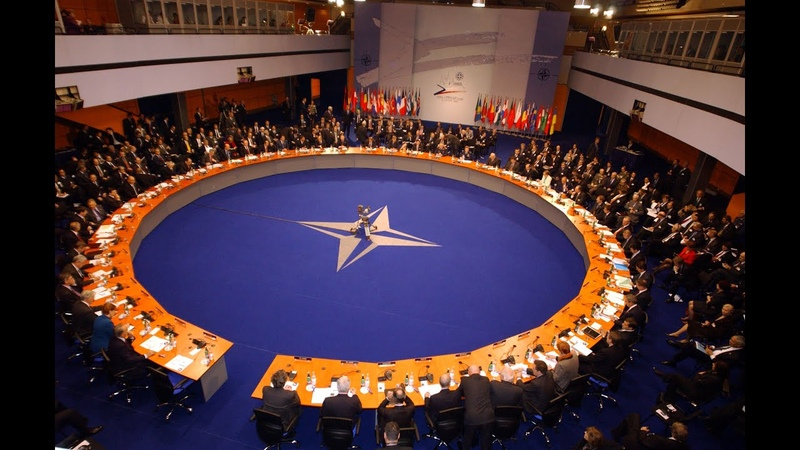 У НАТО прийняли секретний план! Прошла таємна зустріч, вже почниають діяти поки окупанти тухнуть