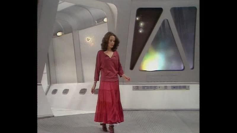 Классический Доктор кто, 16 сезон, Кровавые камни, часть четвертая (MVO RedDiamond Studio)