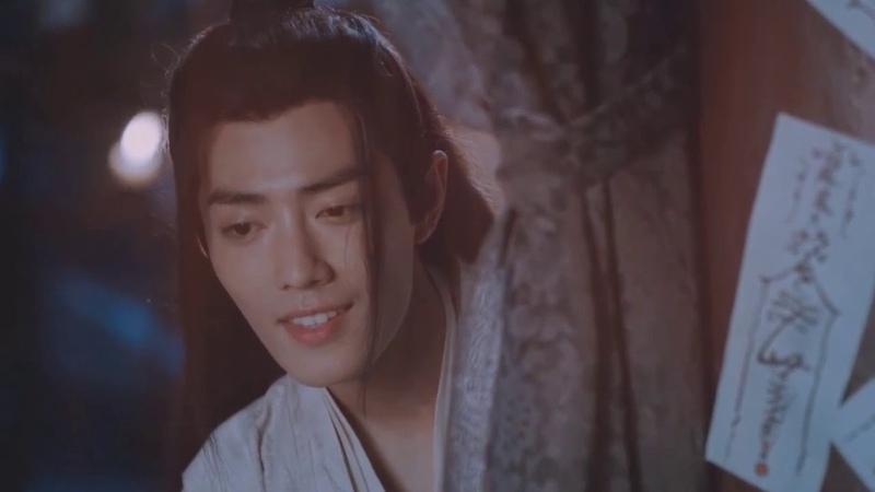 You were beautiful like WangXian MDZS The Untamed