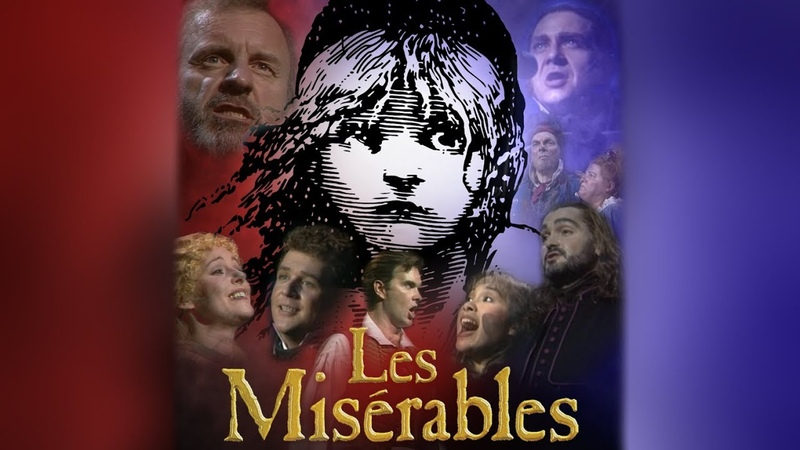 Les Miserables - 10th Anniversary Dream Cast in Concert