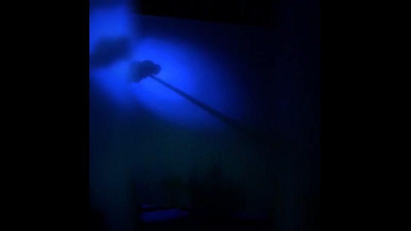 Театр теней и света