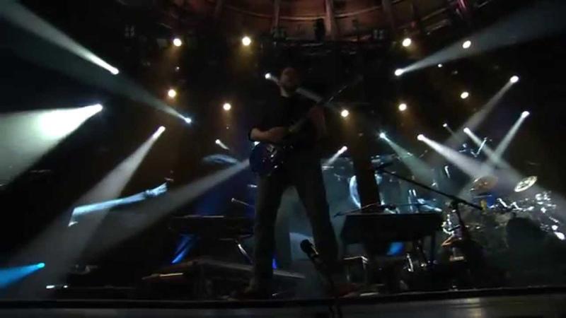 Linkin Park - No More Sorrow (iTunes Festival 2011) HD