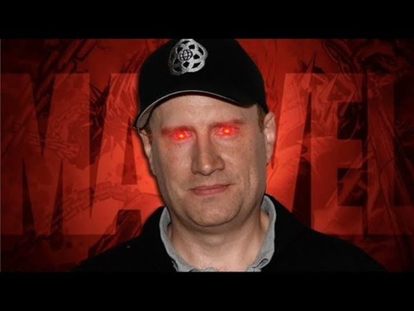 Kevin Feige Almost Left Marvel Before Identity Politics