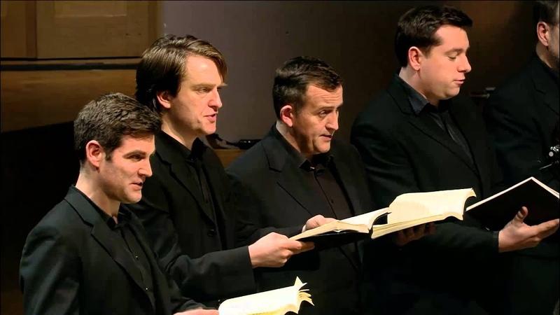 Collegium Vocale Gent - Bach: Christmas Oratorio