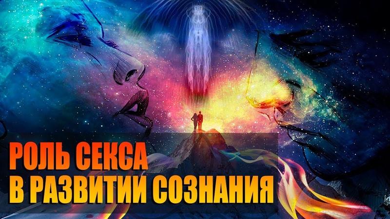 Роль секса в развитии сознания Nikosho аудиокнига