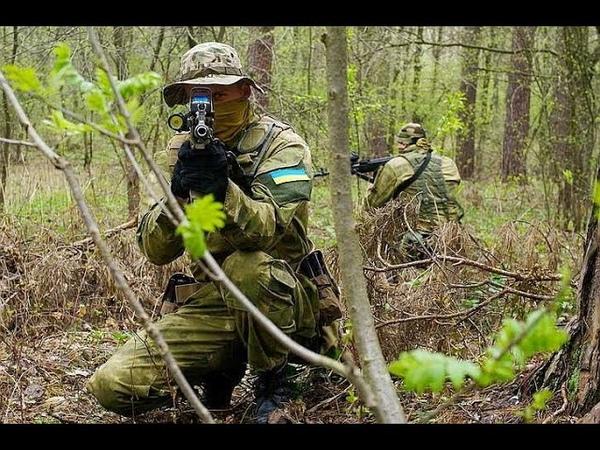 Американский наёмник-подрывник самоуничтожился под Горловкой — заявление Армии ДНР